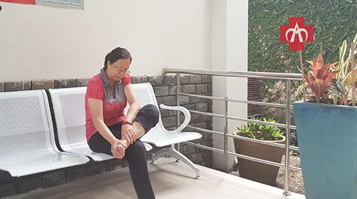 Lời khuyên dành cho bệnh nhân suy tĩnh mạch mãn tính