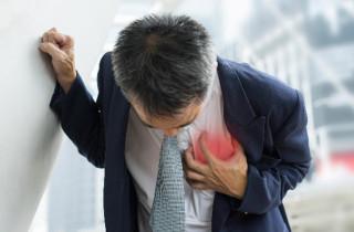 Cơn đau tim 1
